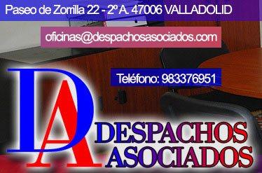 Alquiler despachos valladolid centro de negocios for Oficina virtual economica